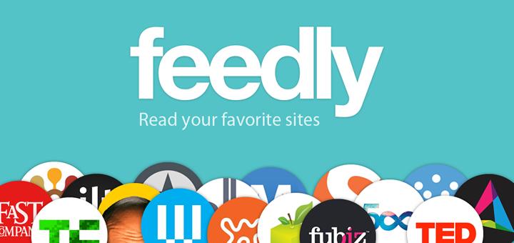 Feedly: il feed reader per organizzare la tua rassegna stampa