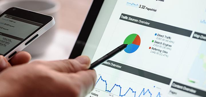 Come gli eventi e le abitudini possono influire sui dati di un sito