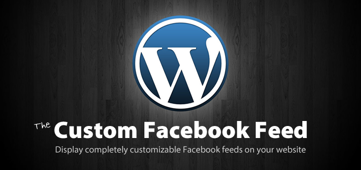 how to add facebook feed to wordpress