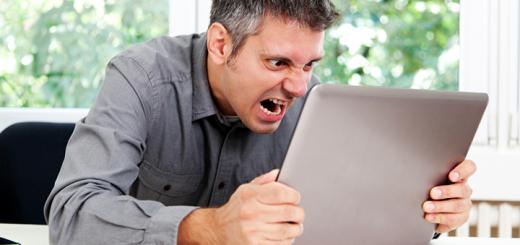 10 cose che fanno saltare i nervi ad un Social Media Manager