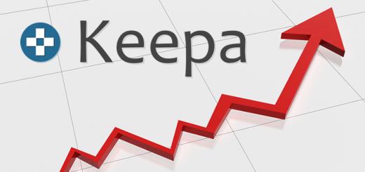 Keepa: il tool per monitorare le offerte e i prezzi dei prodotti su Amazon
