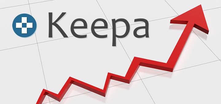 Keepa il tool per monitorare i prezzi e le offerte su amazon for Combustibile zibro prezzi e offerte