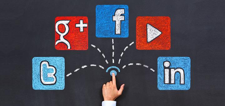 Come condividere efficacemente un singolo contenuto su più Social Network