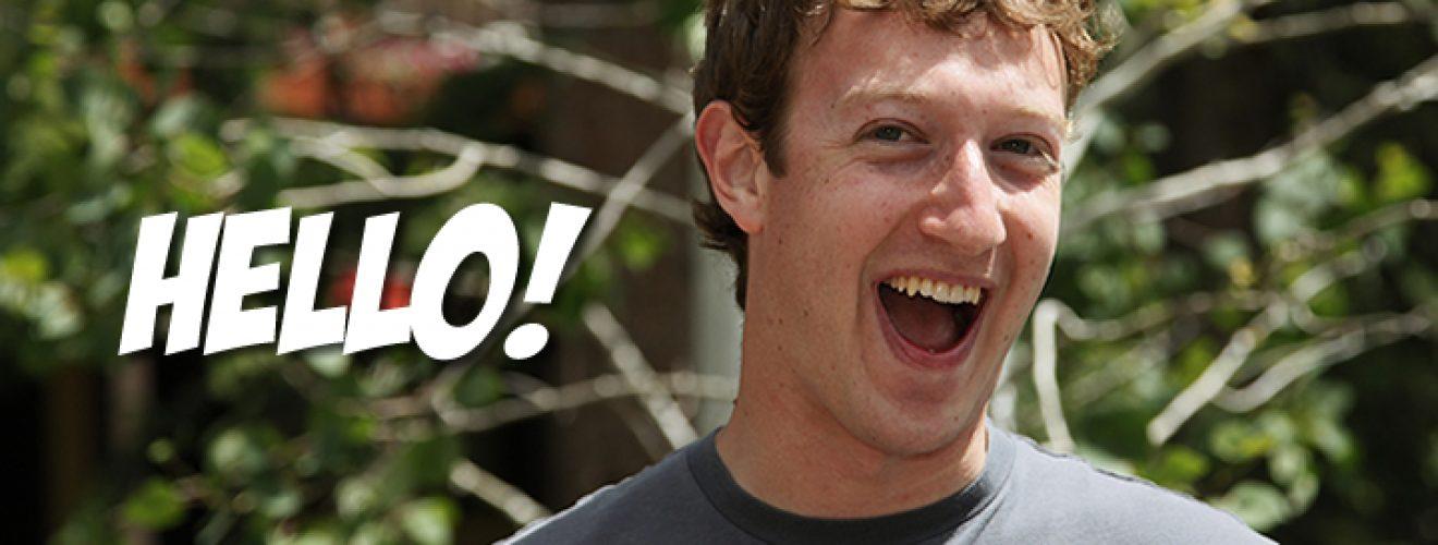Arrendetevi: farsi promozione su Facebook costa e costerà sempre di più