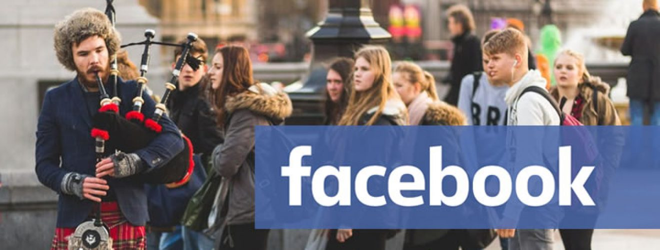 Da dove arrivano i fan della tua Pagina - Te lo dice Facebook Like Checker