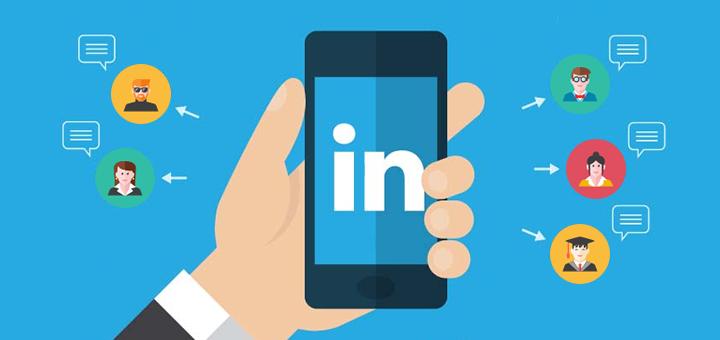 La visibilità dei post di LinkedIn - una questione di commenti