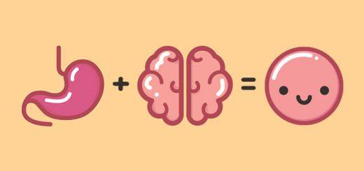 Stomaco e cervello: i due organi da coinvolgere per un'ottima Content Curation