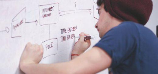 Il tuo tempo e il tuo lavoro sono preziosi - fuggi dalle idee e punta ai progetti
