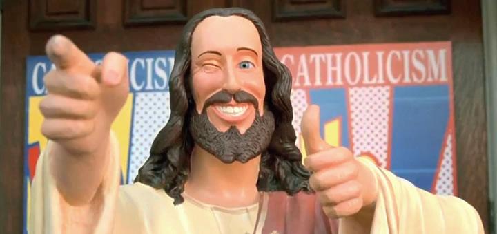 Non ci è riuscito Gesu Cristo a piacere a tutti, pensi di poterci riuscire tu