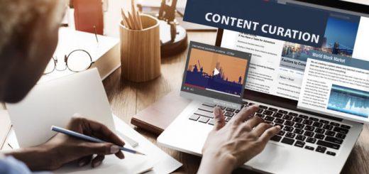 Content Curation - 3 motivi per cui condividere i contenuti di altri conviene